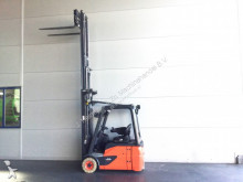 electric forklift used Linde n/a E 16-02 - Ad n°2791305 - Picture 9