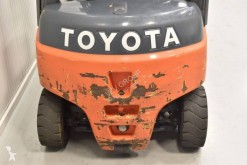 View images Toyota 8FBMT16 /26328/ Forklift