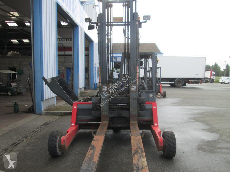 Carretilla transportable nc M4 20.3