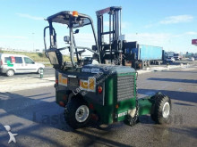 n/a MOFFET lorry mounted forklift