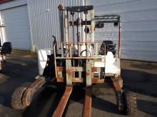 chariot embarqué Transmanut TCA 2000