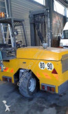 n/a lorry mounted forklift