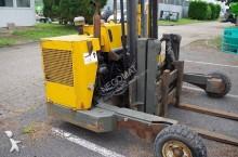 Transmanut lorry mounted forklift