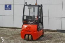 carrello elevatore trasportabile Linde