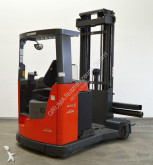 Linde R 25 F lorry mounted forklift
