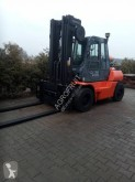 Toyota 5FG70 lorry mounted forklift