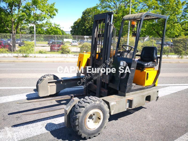 Ver las fotos Carretilla transportable Transmanut TRANSRETRAC 3000
