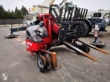 carretilla transportable Manitou TMT 25 S *BRULEE*BURNED*VERBRANNT*