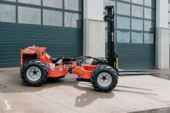 závesný vysokozdvižný vozík Palfinger Crayler BM214