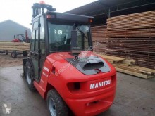 carretilla transportable Manitou MSI35