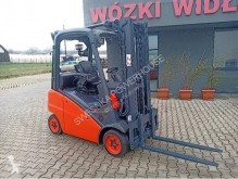 carretilla transportable Linde H20T 600- 01