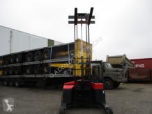 Vedeţi fotografiile Stivuitor transportabil Terberg KINGLIFT TKL-S-X3