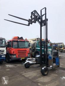 Ver as fotos Empilhador montado em camião Terberg TKL-3X3-M TKL-3X3-M