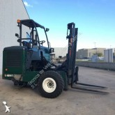 Ver las fotos Carretilla transportable Moffett M5 20.3