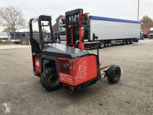 Ver las fotos Carretilla transportable Terberg KING LIFTER KOOIAAP - BELGIUM -2.5KG
