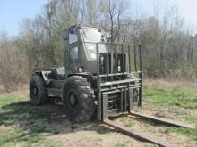 wózek terenowy Manitou