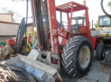 Manitou MB26N all-terrain forklift
