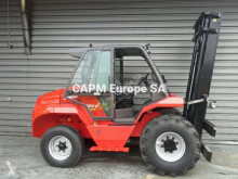 stivuitor toate terenurile Manitou M50-2