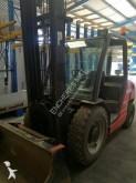chariot tout terrain Manitou MSI 80