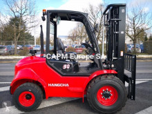 n/a all-terrain forklift