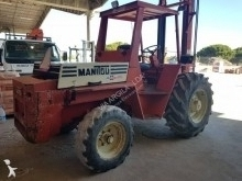 chariot tout terrain Manitou MB NP30