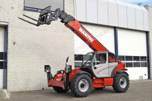 ruw-terrein heftruck Manitou MT-X 1840 HIGH REACH FORKLIFT (2 units)