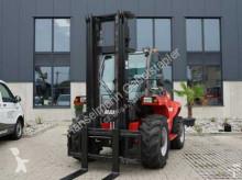 wózek terenowy Manitou M30-4P 4ST3B S4 EU