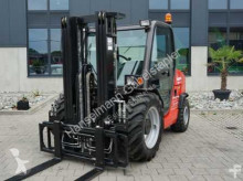 Manitou MH25-4T BUGGIE 4ST3B all-terrain forklift
