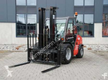 Manitou MSI30 4ST3A all-terrain forklift