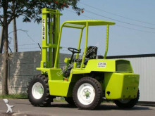 Clark IT40 all-terrain forklift