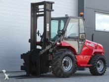 ruw-terrein heftruck Manitou MC 50 Powershift