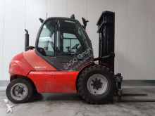 Manitou MSI40 all-terrain forklift