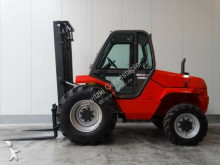 Manitou M30-4 T all-terrain forklift