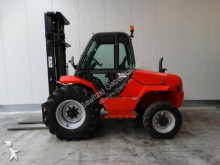Manitou M26-4T all-terrain forklift