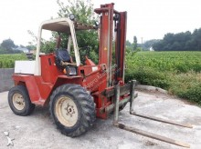 Manitou MC 25N all-terrain forklift
