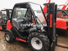 Manitou MC18-4 all-terrain forklift