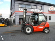 chariot tout terrain Manitou MSI50D Fork positioner 5T 3.7M