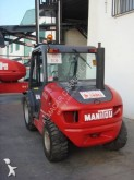 carretilla todoterreno Manitou MH 25-AT BUGGIE