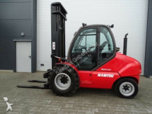 Manitou MSI 50H all-terrain forklift