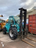 Manitou MS 26-4 all-terrain forklift