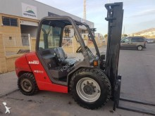 Manitou MSI 35 T all-terrain forklift