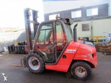 Manitou MSI 25T all-terrain forklift
