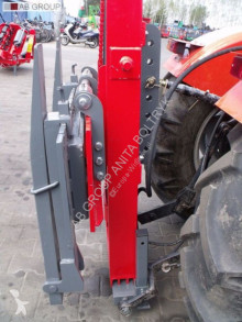 wózek terenowy nc MCMS Warka Tractor back forklift neuf