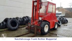 ruw-terrein heftruck O&K A 40, Seitenschieber,Allweg,4Tonnen, !