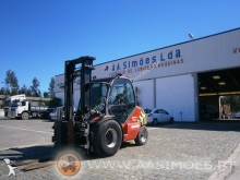Manitou MSI 50 T all-terrain forklift