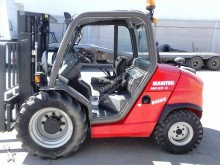 stivuitor toate terenurile Manitou MH 25 - 4T