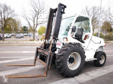 Manitou M26-2 all-terrain forklift
