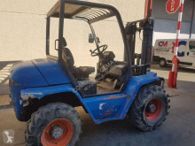Agria TH 30.21 all-terrain forklift