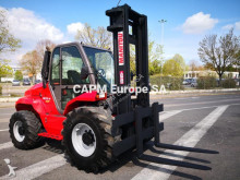 Manitou M50-4 all-terrain forklift