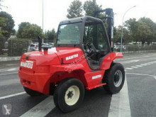 Manitou MC30 all-terrain forklift